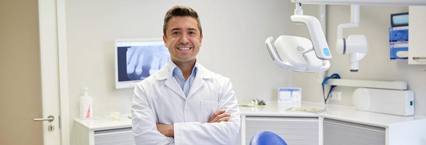 Dentiste en urgence